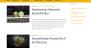 Crypto News Download Free WordPress Theme