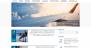 News Magazine Download Free WordPress Theme