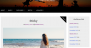 X Blog Download Free WordPress Theme