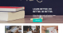 Rara Academic Download Free WordPress Theme