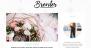 Breviter Download Free WordPress Theme