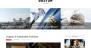 Boston Download Free WordPress Theme