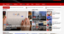 CoverNews Download Free WordPress Theme