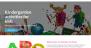Preschool and Kindergarten Download Free WordPress Theme