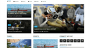 News Viral Download Free WordPress Theme