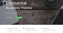 Elemental Download Free WordPress Theme