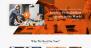 Inspirar Download Free WordPress Theme