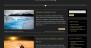 Golden Black Download Free WordPress Theme