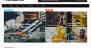 ElanzaLite Download Free WordPress Theme