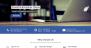 Appointment Blue Download Free WordPress Theme