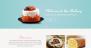 Bakes And Cakes Download Free WordPress Theme