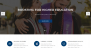 Education Booster Download Free WordPress Theme
