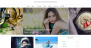 Holland Download Free WordPress Theme