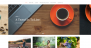Bloger Download Free WordPress Theme