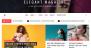 Elegant Magazine Download Free WordPress Theme