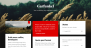 Garfunkel Download Free WordPress Theme