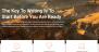 Customizable Blogily Download Free WordPress Theme