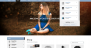 Open Store Download Free WordPress Theme