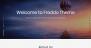 Freddo Download Free WordPress Theme
