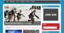 MH Joystick lite Download Free WordPress Theme