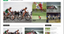 SportsMag Download Free WordPress Theme