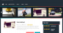 aReview Download Free WordPress Theme