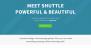 Shuttle Download Free WordPress Theme