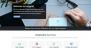 LazyProf Download Free WordPress Theme