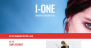 i-one Download Free WordPress Theme