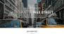 Wallstreet Light Download Free WordPress Theme