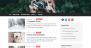 xMag Download Free WordPress Theme