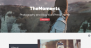 TheMoments Download Free WordPress Theme