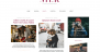 Silk Lite Download Free WordPress Theme