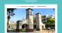 University Download Free WordPress Theme
