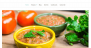 Culinary Download Free WordPress Theme