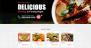 Foody Download Free WordPress Theme