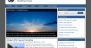Frontier Download Free WordPress Theme