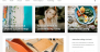 Manta Download Free WordPress Theme