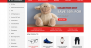 BB Ecommerce Store Download Free WordPress Theme