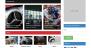 Videoblog Download Free WordPress Theme