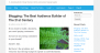 BlogKori Download Free WordPress Theme