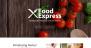 Food Express Download Free WordPress Theme