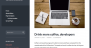 Wilson Download Free WordPress Theme