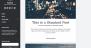 Author Download Free WordPress Theme