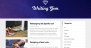 Writing Gem Download Free WordPress Theme