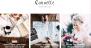 corvette Download Free WordPress Theme
