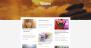 Cosimo Download Free WordPress Theme