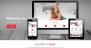 i-max Download Free WordPress Theme