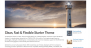 Ephemeris Download Free WordPress Theme