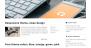 Nucleus Download Free WordPress Theme